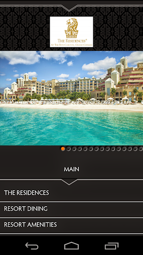 Residences at The Ritz-Carlton