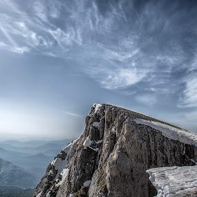 by Горан Петровски - Landscapes Mountains & Hills