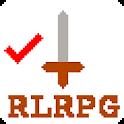 RLRPG logo