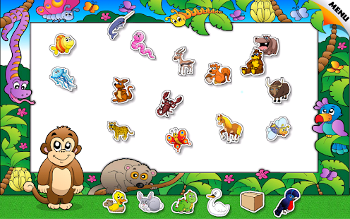 Reading Phonics Train School- screenshot thumbnail