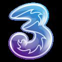 3Fyll på logo