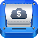 ExpenseCloud | Expense Reports logo