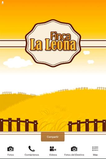 Finca La Leona
