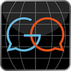 Lyngo+ voice translator icon