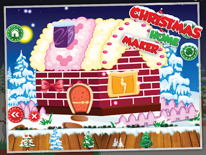 Christmas Home Maker- screenshot thumbnail