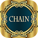 Chain: Deluxe Card Solitaire icon