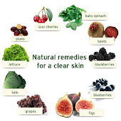 Skin Clearing Foods Free