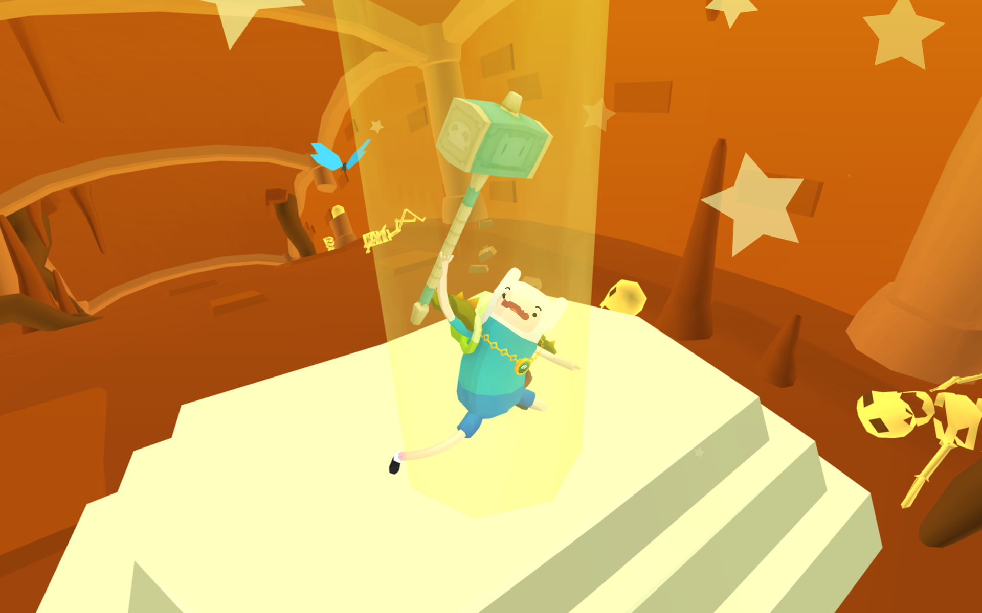 Time Tangle - Adventure Time screenshot #15