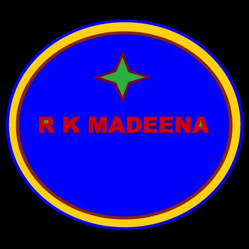 RK Madeena