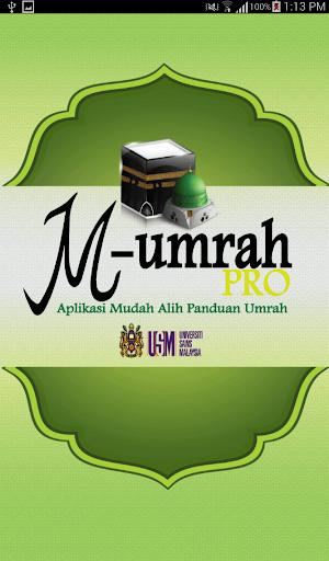 M-Umrah Pro