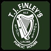T.J. Finley's