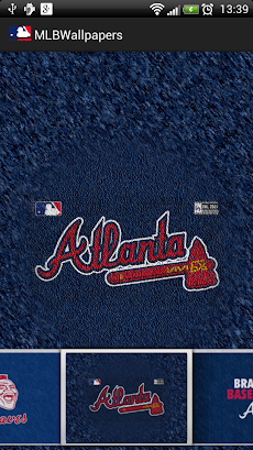 MLB TEAMS WALLPAPERS HDのおすすめ画像5