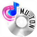 Music Box Library2(MU-TON) logo