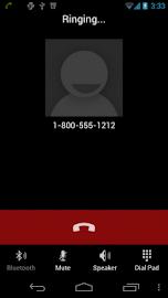 GrooVe IP - Free Calls Screenshot 3