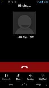 GrooVe IP - Free Calls - screenshot thumbnail