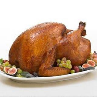 Savory Turkey Brine