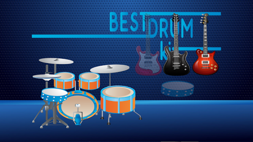 Best Drum Kit