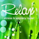 Relax Lite: Stress Relief logo