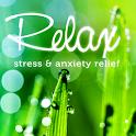 Relax Lite: Stress Relief logo