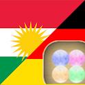 German Kurdish Tutor icon