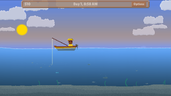 Man Eats Fish Screenshot 3