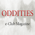 Oddities e-Club Magazine icon