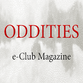 Oddities e-Club Magazine