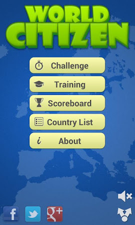 World Citizen: Geography quiz 2.5 screenshot 188631