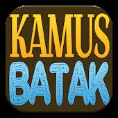 Kamus Bahasa Batak