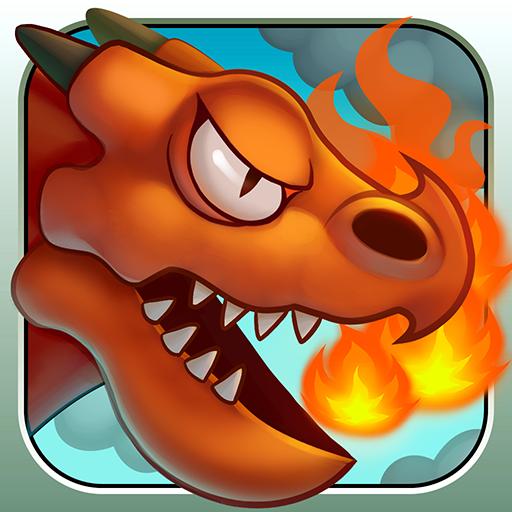 Download Mad Dragon