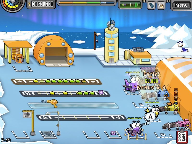 Airport Mania 2: Wild Trips HD screenshot #10
