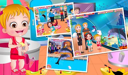 Baby Hazel Dolphin Tour 6 screenshot 641340