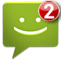 SMS Unread Count icon
