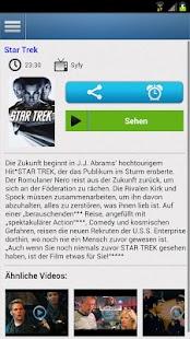 【免費媒體與影片App】為德國電視-APP點子