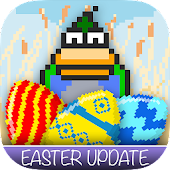 Choccy Duck - Easter Update