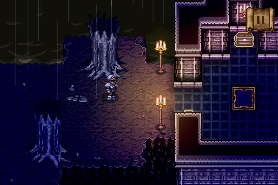 Wayward Souls screenshot #2