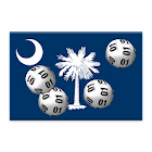South Carolina winning numbers icon