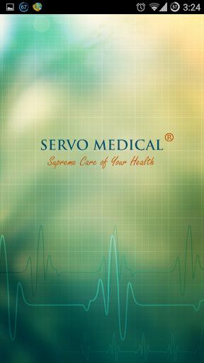 Servo Medical