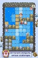 Screenshot of Penguin Patrol
