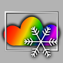 ChromaWall – Winter Edition logo