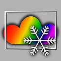 ChromaWall – Winter Edition logo