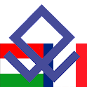 Hungarian French Dictionary icon