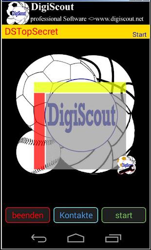DigiScout TopSecret AD