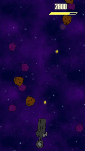 Asteroid Shooter 100002 screenshots 2