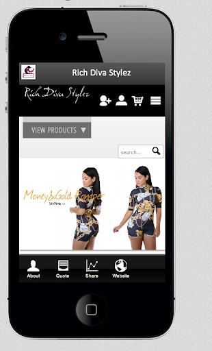 Rich Diva Stylez