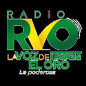 Radio La Voz De El Oro HD