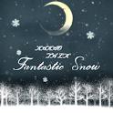 KaKao Talk Theme]DDOMO Snowy icon