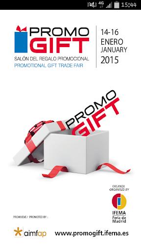 PROMOGIFT 2015