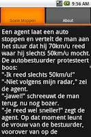 Screenshot of Goeie Moppen