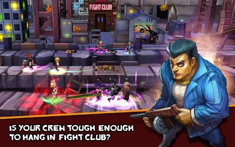 Clash of Gangs v1.4.1 (Mod)